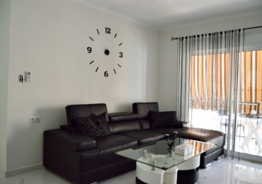Newly renovated luxury apartment