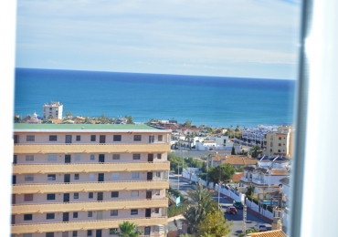 Beautiful apartment with stunning views of La Mata